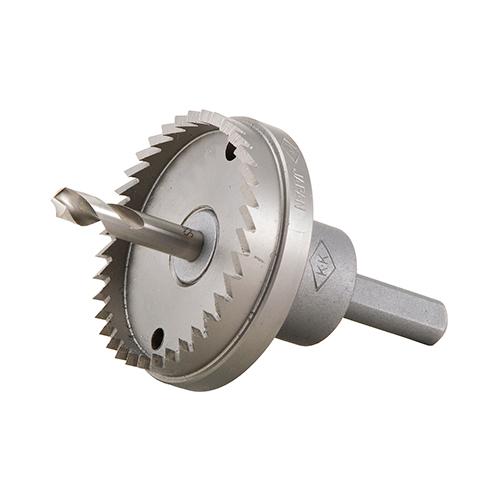 関西工具製作所:ハイスホールソー 型式:D100000086