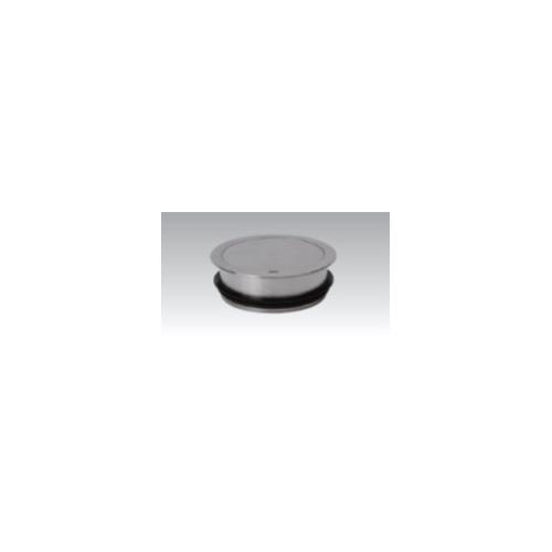 アウス:掃兼 ステンレス製掃除口 型式:D-PCA-P(SU)-125