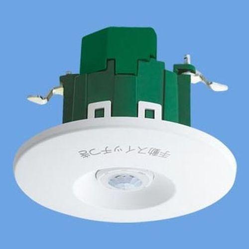 【最安値】 型式:WTK2604パナソニック:トイレ天井取付熱線センサ付自動スイッチ 型式:WTK2604, ホビーショップルーツ:585536a4 --- business.personalco5.dominiotemporario.com