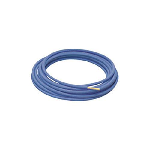 クボタケミックス:保温材付ポリブテンパイプ 5mm被覆 型式:PB-16x10-5B(1セット:5巻入)