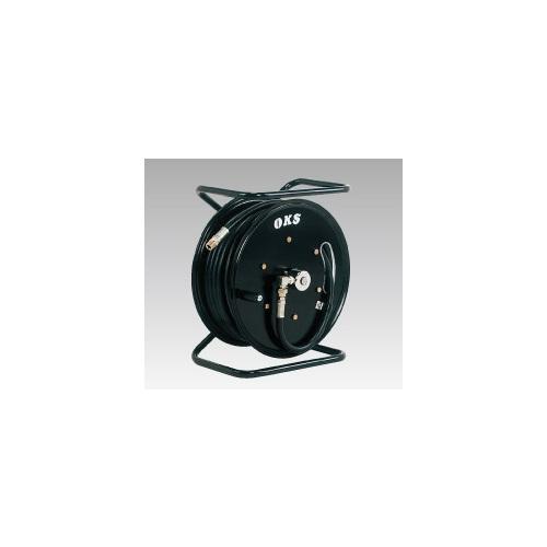 ハタヤリミテッド:高圧ホースリール 高圧洗浄用 型式:HSP-12MS