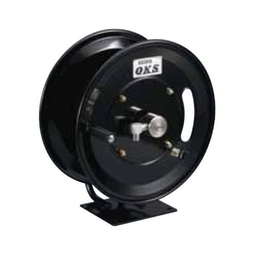 ハタヤリミテッド:高圧ホースリール 高圧洗浄用 型式:HSP-12MB