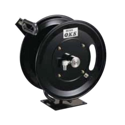 ハタヤリミテッド:高圧ホースリール 高圧洗浄用 型式:HSP-12AT