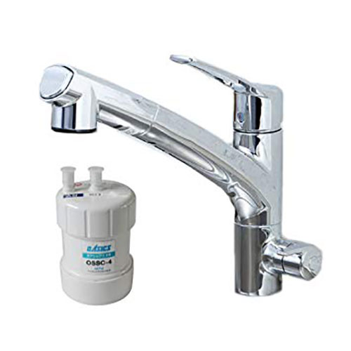 キッツマイクロフィルター:オアシックス ビルトイン浄水器 型式:OSS-ES7