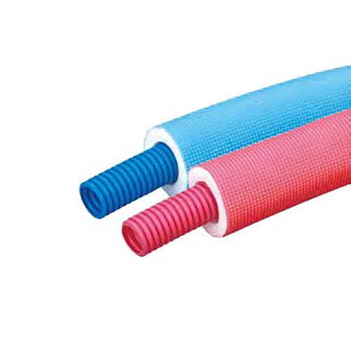 積水化学工業:エスロン保温付エスロフレックス 型式:PSY221B