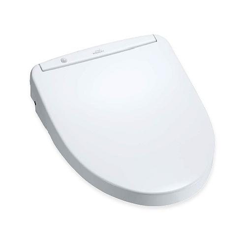 TOTO:ウォシュレットアプリコットF1A 密結形便器用(右側面レバー) 型式:TCF4713AMR#NW1