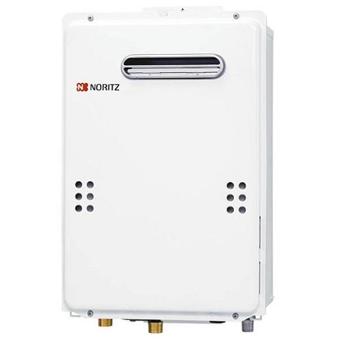 ノーリツ:ガス給湯器16号 給湯専用 型式:GQ-1639WS LPG