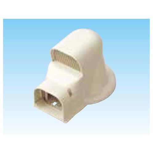 オーケー器材:ウォールカバー換気用丸 型式:K-TDWXL8AW(1セット:10個入)