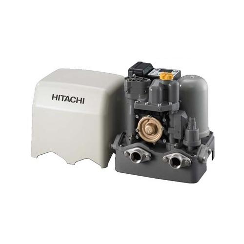 日立アプライアンス:浅井戸用・加圧給水用自動ブラダ式ポンプ 型式:WM-P250X