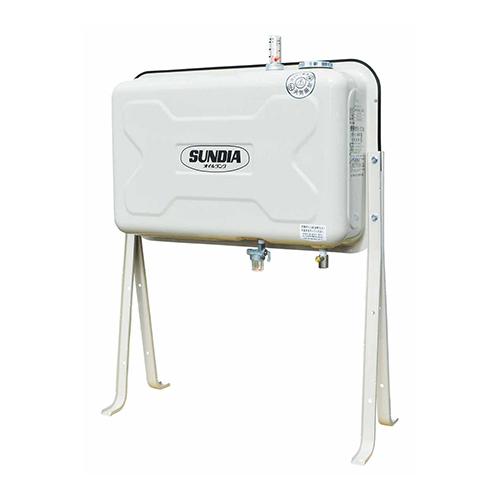 サンダイヤ:屋外用90型 鋼板製 標準タイプ 型式:KS5-090SE