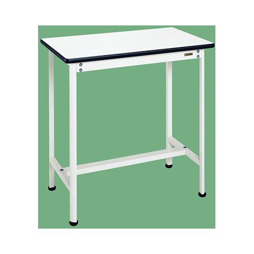 サカエ:軽量小型作業台 型式:KMT-7545W