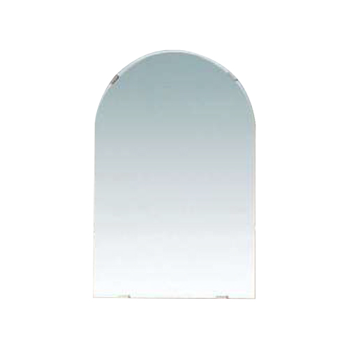TOTO:耐食鏡(アーチ型) 型式:YM4510FAC