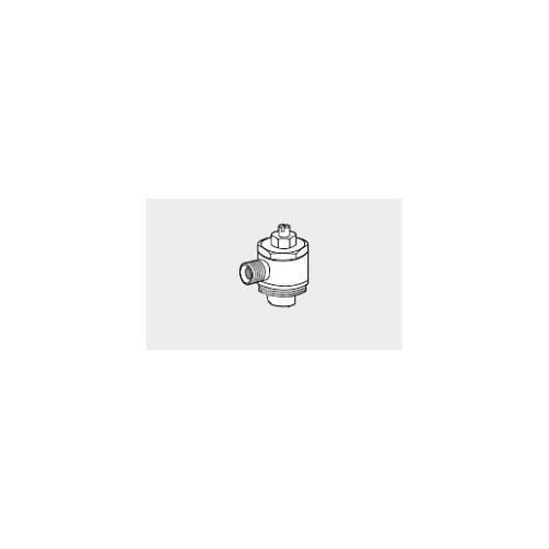 給水給湯用配管器具 水栓継手 LIXIL INAX :フラッシュバルブ用アダプター ブランド激安セール会場 型式:K-013A 高品質 止水栓分岐タイプ