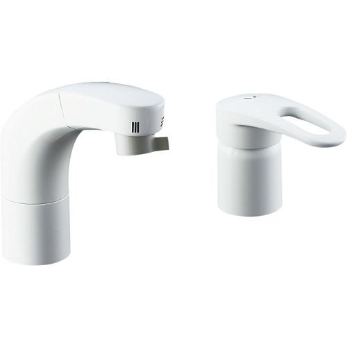 型式:SF-800SYULIXIL(INAX):ホース引出式シングルレバー洗髪シャワー混合水栓 型式:SF-800SYU, iShop@alpha:32927253 --- sunward.msk.ru