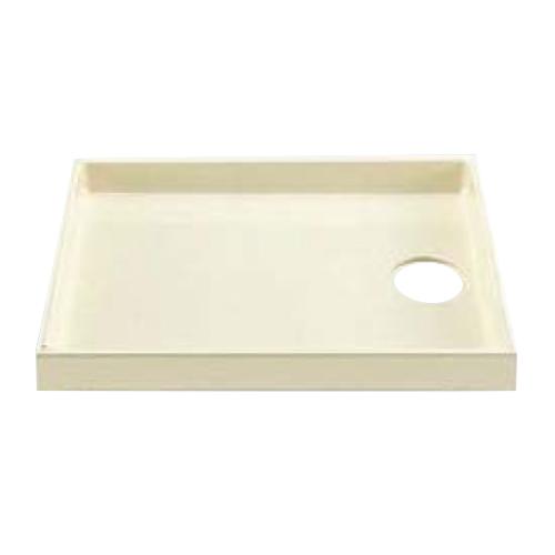 LIXIL(INAX):洗濯機パン 型式:PF-9064L/L11-BL