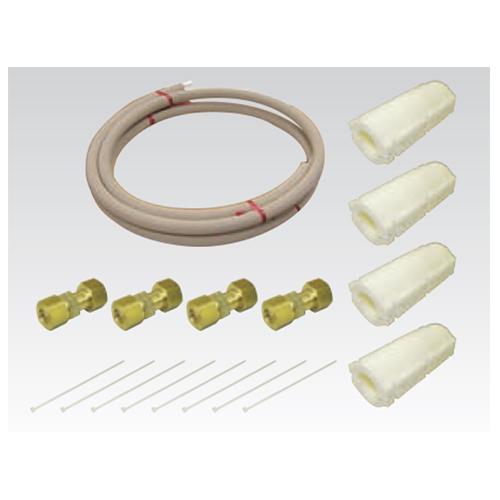 三菱ケミカルインフラテック:高耐候性被覆管配管セット3M 型式:SET-3MT10-ES