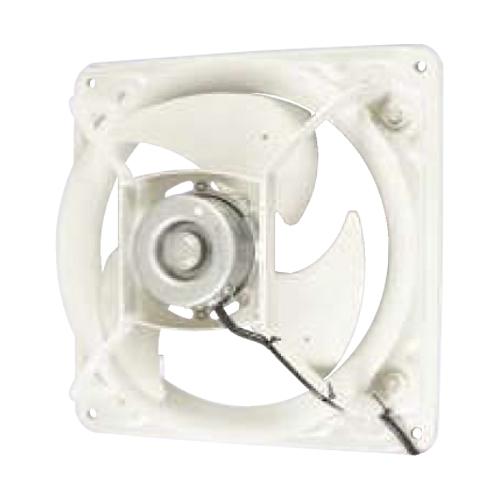 三菱電機:産業用有圧換気扇 機器冷却用 排気専用 型式:EF-50UFT