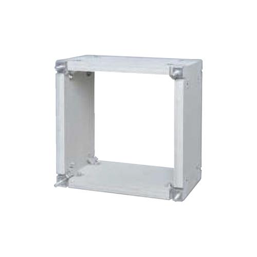 三菱電機:有圧換気扇システム部材 有圧換気扇用不熱枠 型式:PS-35FW2