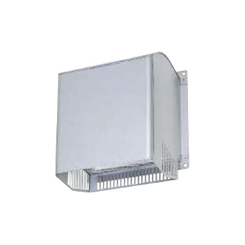 三菱電機:有圧換気扇システム部材 業務用有圧換気扇用 給排気型ウェザーカバー 型式:PS-60CSD