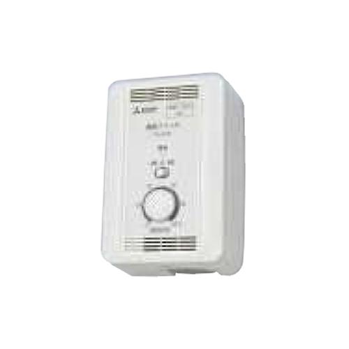 三菱電機:制御システム部材 温度スイッチ(露出製) 型式:FS-10TET1