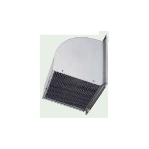 三菱電機:有圧換気扇用ウェザーカバー 排気形標準 防虫網標準装備 型式:W-20SBM