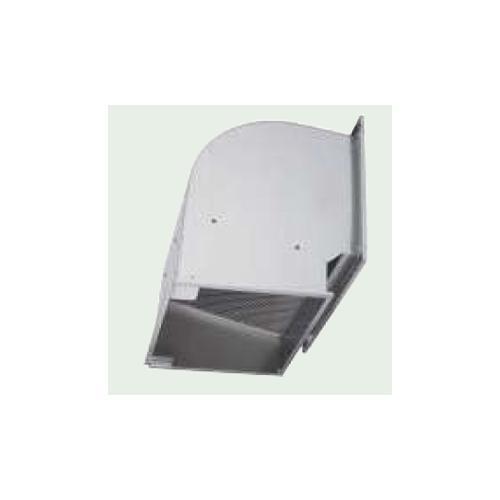 三菱電機:有圧換気扇用ウェザーカバー 防火タイプ 防虫網標準装備 型式:QW-40SDCM
