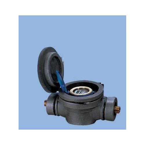 イノアック住環境:水量計カバー 型式:MT-20A(1セット:10個入)
