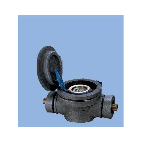 イノアック住環境:水量計カバー 型式:MS-25A(1セット:20個入)