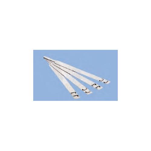 イノアック住環境:アルミバンド 型式:ALMB-10(1セット:500個入)