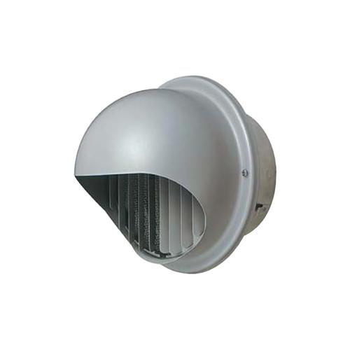 メルコエアテック:丸形フード網網防火ダンパー付 型式:AT-300MWSD6