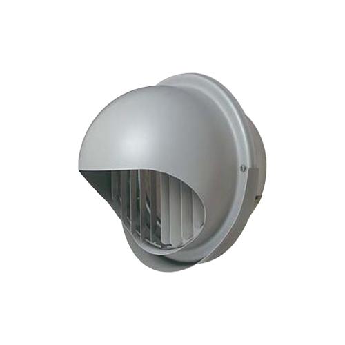 メルコエアテック:丸形フード(ワイド水切タイプ)縦ギャラリ 型式:AT-200MGSJ4-BL
