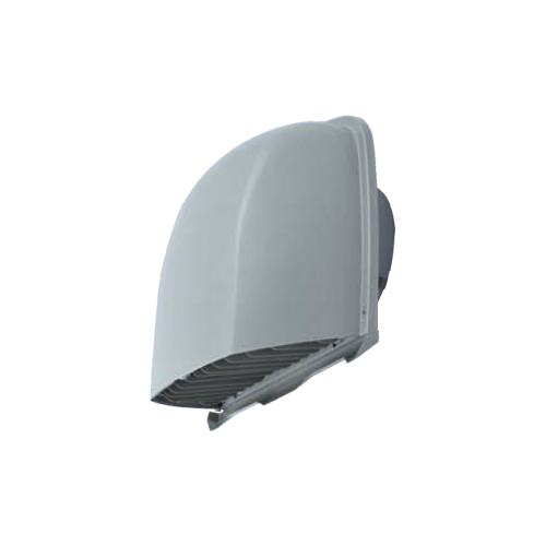 メルコエアテック:深形フード(ワイド水切タイプ)縦ギャラリ網 防火ダンパー付 型式:AT-250FGSK5