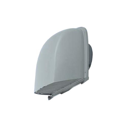 メルコエアテック:深形フード(ワイド水切タイプ)BL品 網 防火ダンパー付 型式:AT-200FNSD6-BL3M