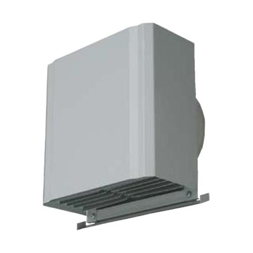 メルコエアテック:防音形スクエアフード(不燃・耐湿タイプ・ワイド水切タイプ) 横ギャラリ・網 型式:AT-125HWSB