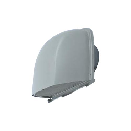 メルコエアテック:防音形深形フード(不燃・耐湿タイプ・ワイド水切タイプ)BL品 網 型式:AT-100SNS5BB-BL3M