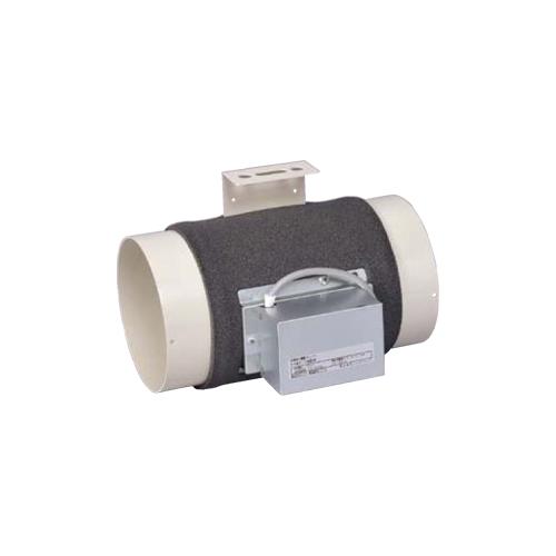 メルコエアテック:電動ダンパー(中間取付)・(鋼板製) 型式:AT-100DE