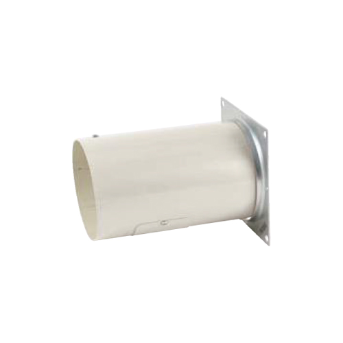 メルコエアテック:防火ダンパー(屋内用壁取付タイプ)・(鋼板製) 型式:AT-250DD