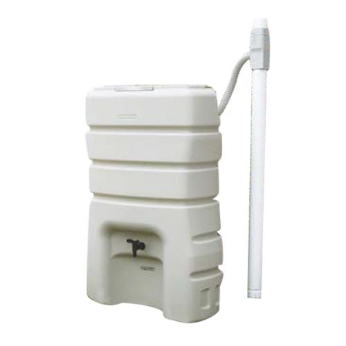 ミヤコ:雨水貯留タンク まる140 型式:M140