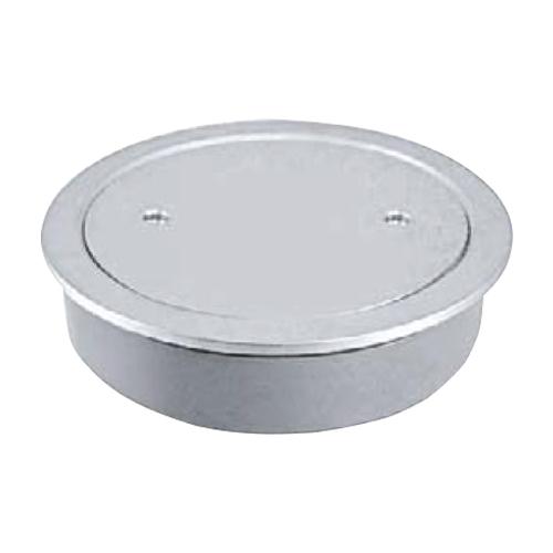 ミヤコ:掃除口 つや消しメッキ 型式:MK132WZ-150