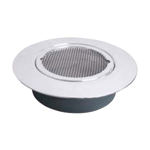 ミヤコ:ツバ広防虫目皿 型式:MK19FCW-150