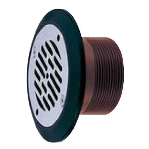 ミヤコ:オネジ式側面循環金具 型式:MUPG-100