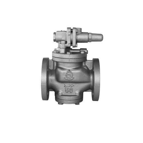最も優遇の 弁天 ベン:減圧弁 型式:RP6K-G-25:配管部品 店-DIY・工具