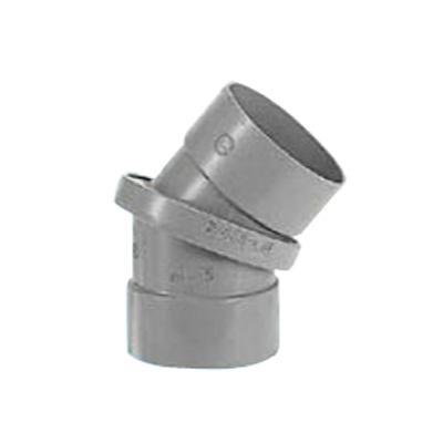 塩ビ製品 塩ビマス マス用継手 前澤化成工業:排水特殊継手 公式サイト 贈与 型式:ML100 マルチエルボ