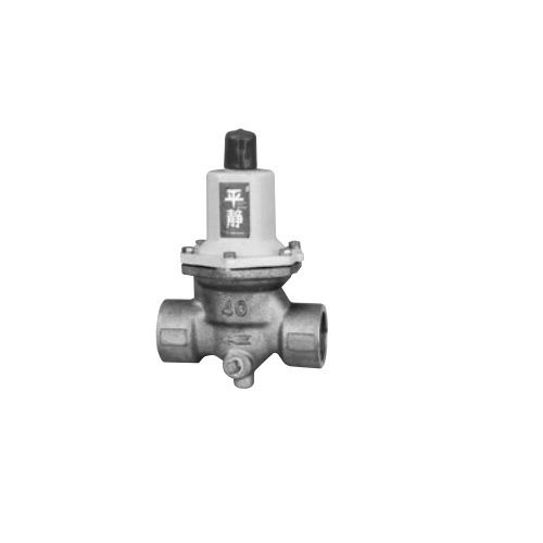 ベン:減圧弁 平静 型式:RD36-DL-40