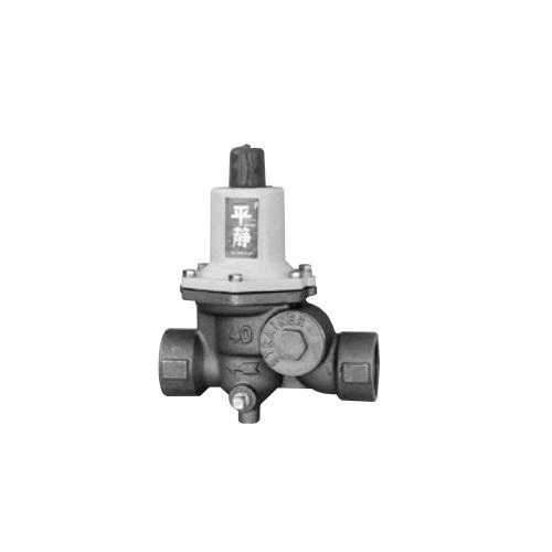 人気絶頂 ベン:減圧弁 型式:RD31NW-FL-50:配管部品 店 平静-DIY・工具