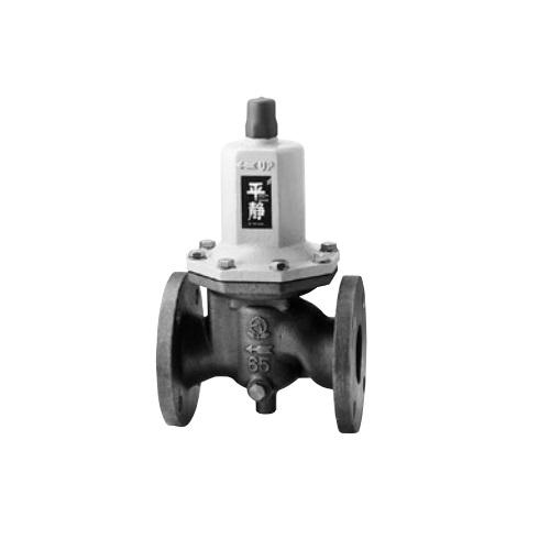 ベン:減圧弁 平静 型式:RD33FNW-FL-150