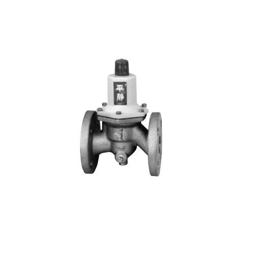 ベン:減圧弁 平静 型式:RD35FW-DH-50