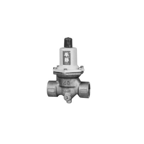 買得 平静 ベン:減圧弁 型式:RD35W-DH-32:配管部品 店-DIY・工具