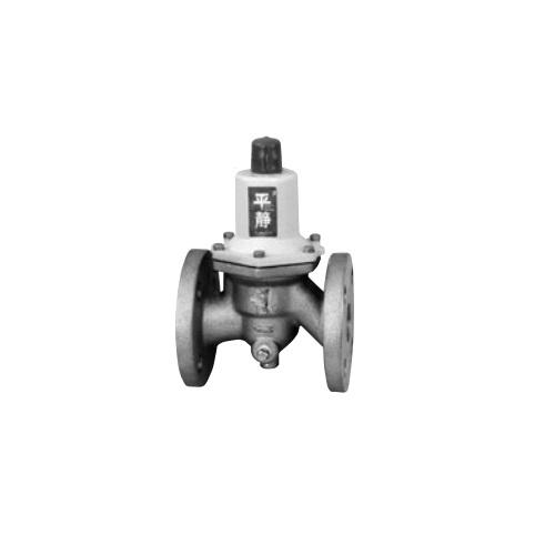 ベン:減圧弁 平静 型式:RD36FW-DH-80