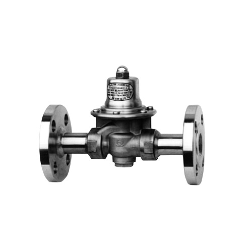 最安値 ベン:減圧弁 型式:RD20F-DL-15:配管部品 店-DIY・工具